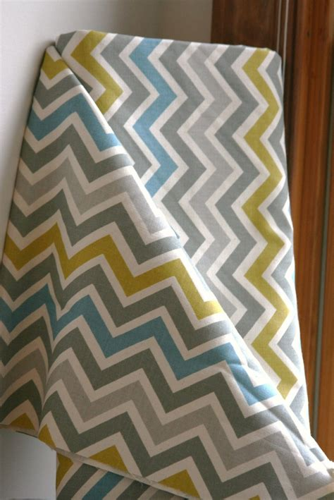 home decor weight fabric summerland natural chevron home decor weight fabric from
