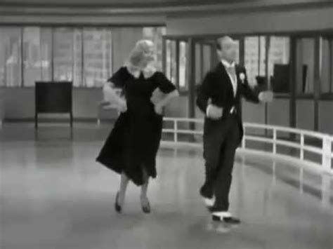 booty swing dance fred astaire and ginger rogers dance to parov stelar youtube