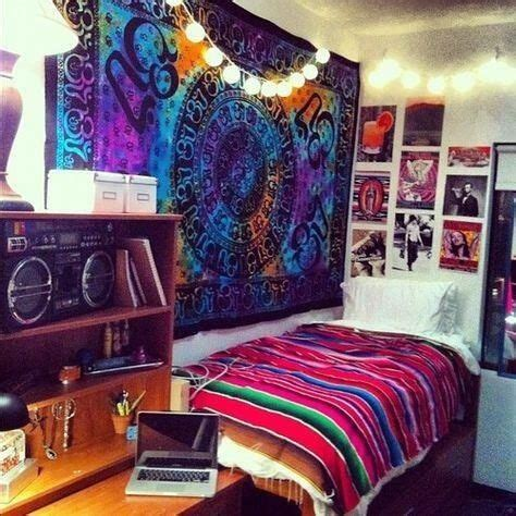 trippy bedrooms trippy dorm room home sweet home pinterest
