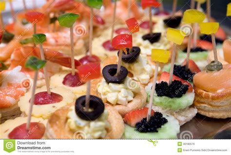 petit canape canap 233 or petit four stock photo image 40180579