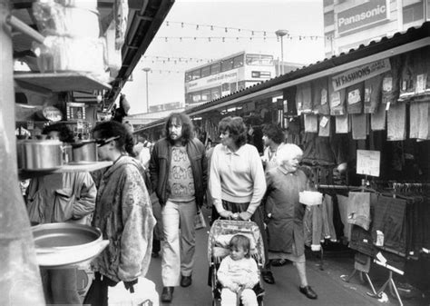 Cq Live Birmingham Brum Rag Market by What Replaced Woolworths C A And Other Iconic Shops In