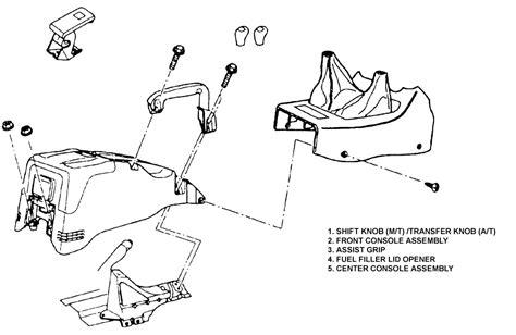 1993 isuzu stylus door handle repairs service manual 1993 isuzu stylus center console
