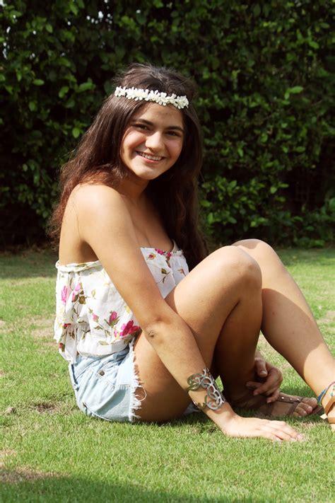 flower teen model photography flower crowns teen model igomez photography