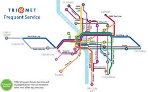 portland oregon max map related keywords suggestions for trimet map
