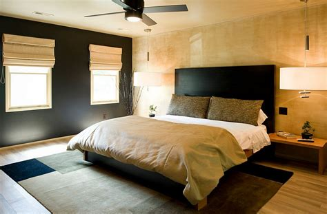 And Bedroom by 15 Refined Decorating Ideas In Glittering Black And Gold