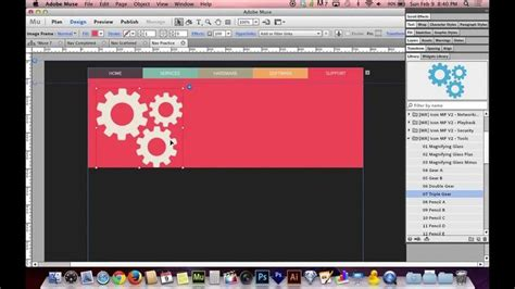 adobe muse cc templates 24 best images about design adobe muse on