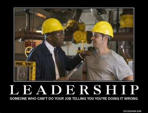 leadership meme guy