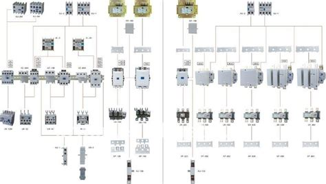 magnetic electrical ac contactor buy types of ac