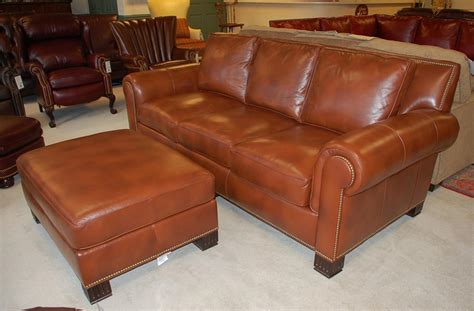 saddler leather sofa saddle leather sofa brooklyn saddle leather prescott sofa