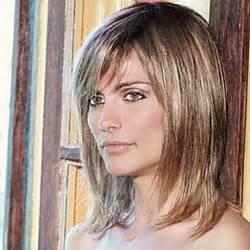 coupe cheveux effil avec frange coupe cheveux