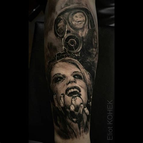 eliot kohek tattoo find the best tattoo artists anywhere