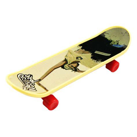 tech deck longboard 4pcs finger board tech deck truck mini skateboard boy