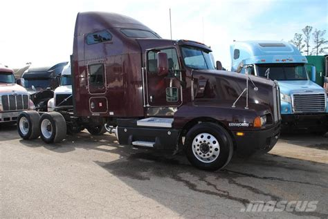 kenwood t600 kenworth t600 for sale covington tennessee price 14 000