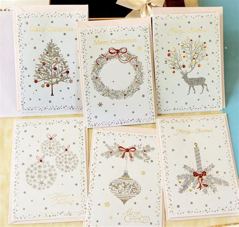 how to make glitter cards gold st cards glitter greeting hollow
