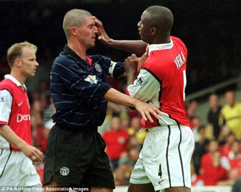 top 10 most influential players in epl mikel kanu and yakubu make list roy keane was one of the most influential players in premier league history for manchester