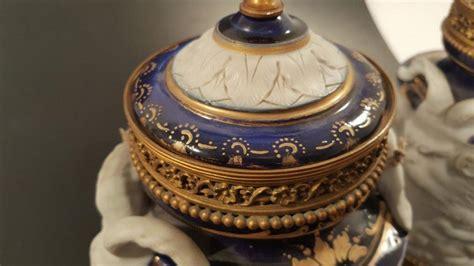 vasi sevres galleria antiquaria camellini importante coppia di vasi