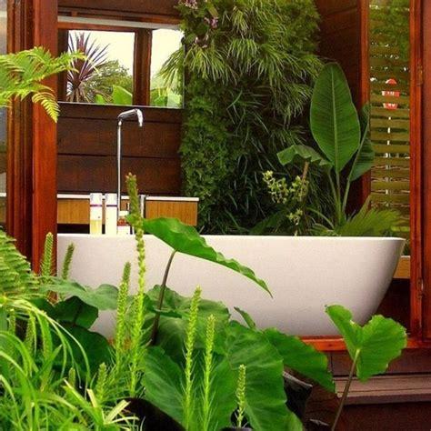 Tropical Decorating Ideas - 42 amazing tropical bathroom d 233 cor ideas digsdigs