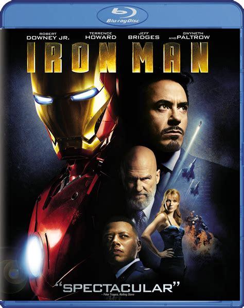 iron dvd release date september 30 2008