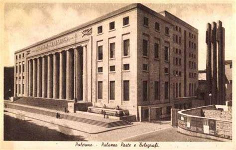 banco di sicilia via roma palermo palermo il palazzo delle poste apre le porte alla citt 224