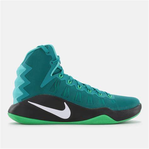basketball shoe shop green nike hyperdunk 2016 basketball shoe for mens by