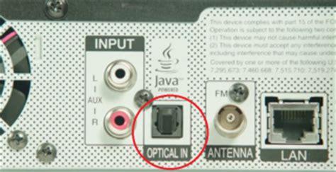 entrada optica tv lg ajuda e solu 231 227 o de problema como reproduzir o som da