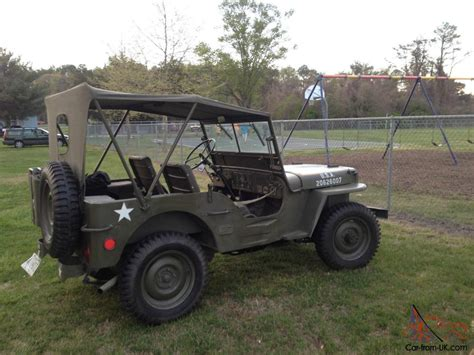 willys jeep ww2 willys jeep mb jeep military ww2 m38 jeep