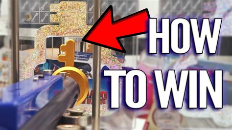 how to win at how to win on the key master arcade machine arcade games tips tricks youtube