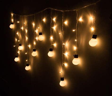 Cheap Super Bright 48led Xmas Warm Globe Ball Garden Room Warm Lights