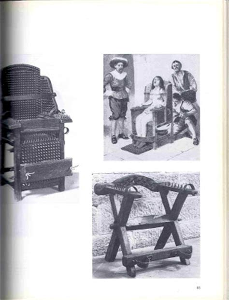 Garrote Chair by Cultural Studies Introductory Lectures Lecture Two The