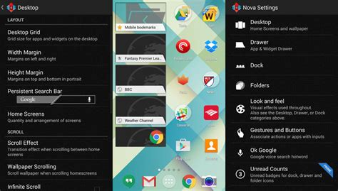 top nova launcher themes 2015 the best android launchers phones nigeria