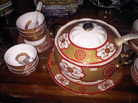 Harga Mangkuk Sup Keramik by Harmoni Houseware Kitchenware In Balikpapan Produk
