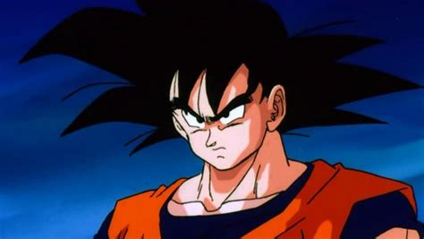 Goku Z z the of modern shonen japan powered