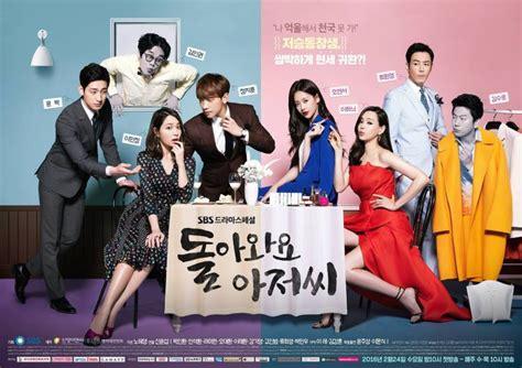 film korea recommended 2016 top 10 best korean drama series in 2016