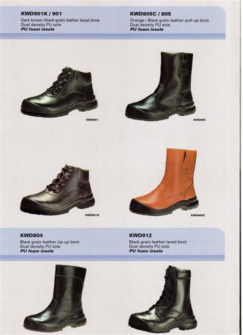 Sepatu Safety King S Kws701 by King Safety Shoes Catalogue Style Guru Fashion Glitz