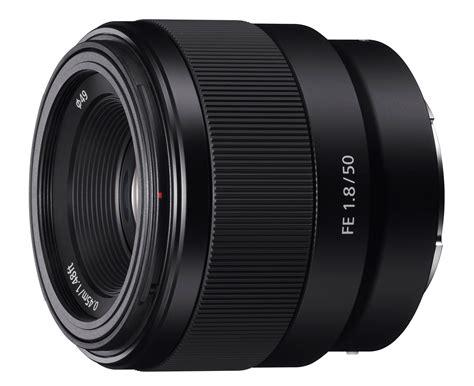 Sony Fe 50mm F 1 8 sony fe 50mm f 1 8 caratteristiche e opinioni juzaphoto