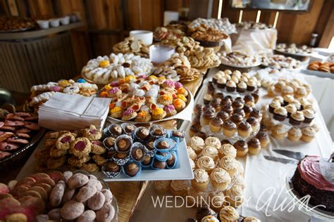 cookie table decorations cookie table tradition in pennsylvania and