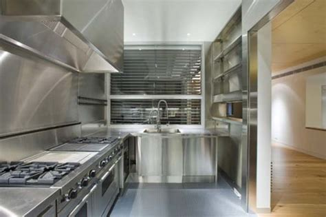 stainless steel kitchen designs stainless steel solution for your kitchen backsplash