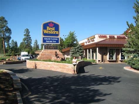 best western squire inn hotel best western grand canyon squire inn in grand canyon