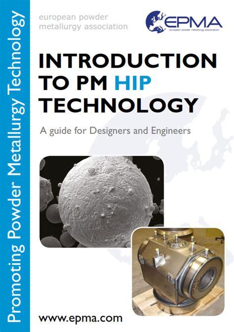 epma free publications european powder metallurgy epma free publications european powder metallurgy