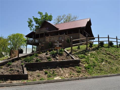 Eagles Nest Cabin Pigeon Forge by Eagle S Nest Luxury Cabin With Views Homeaway Pigeon