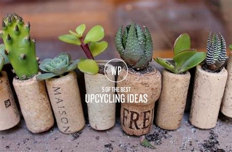 best upcycling projects 5 of the best upcycling ideas to work or play a