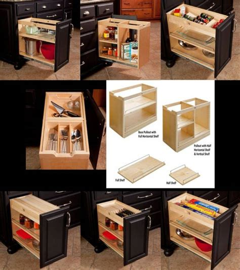 ideas for kitchen storage in small kitchen 36 sneaky kitchen storage ideas ward log homes