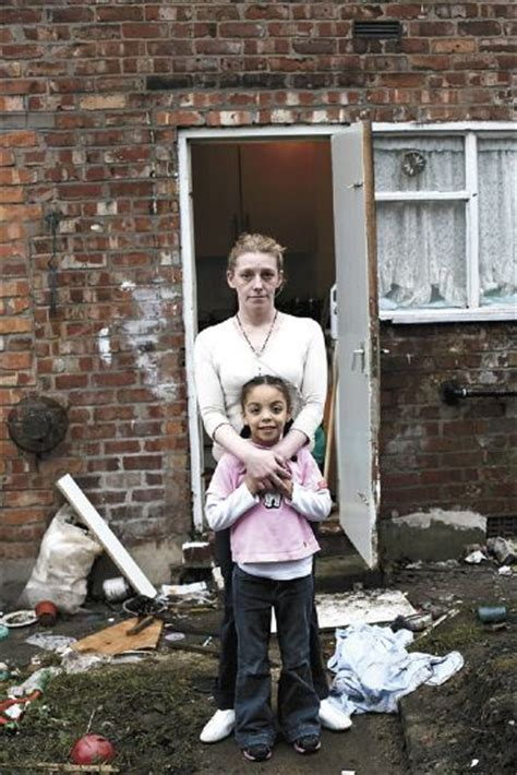 what does house poor mean what does it mean to be poor in the uk today for many of us the victorian notion of