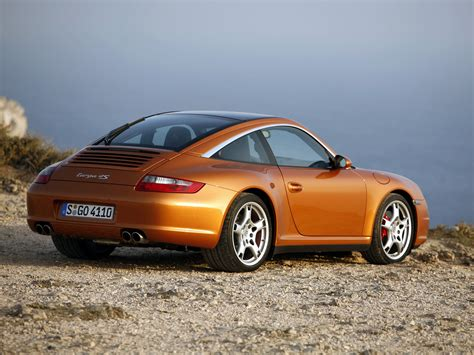 porsche carrera 2008 porsche 911 carrera targa 4s 997 specs 2006 2007