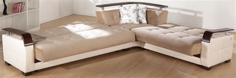 Sectional Sofas With Sleepers Sectional Sofa Sleeper