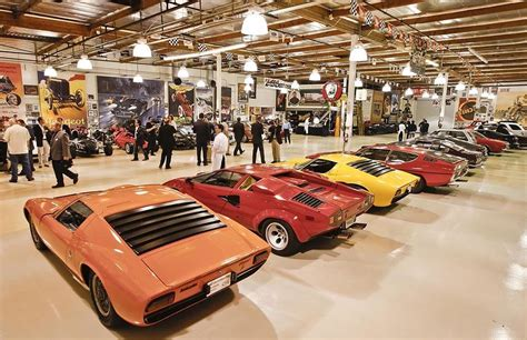 big car garage most expensive car garages in the world top ten