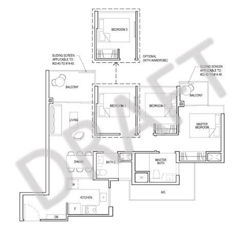 grandeur 8 floor plan grandeur park residences price showflat hotline 61001778
