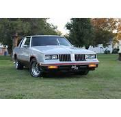 1984 Hurst Olds  Classic Oldsmobile 442 For Sale