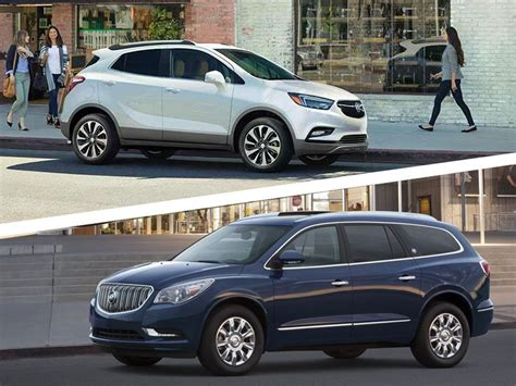 Gas Mileage For Buick Encore 10 Things You Need To About The 2017 Buick Encore