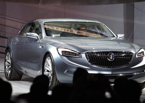 general motors will sell made buicks in america